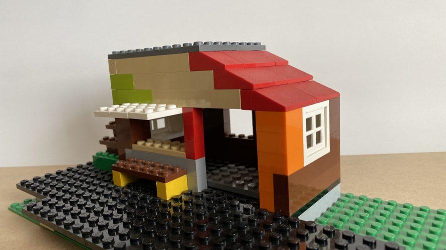 タイニーハウス001