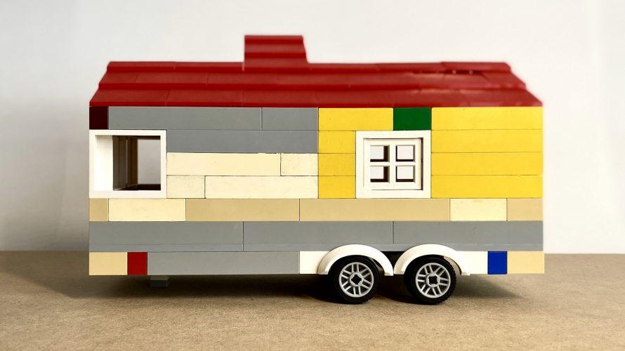 タイニーハウスと狭小住宅の違いとは?
