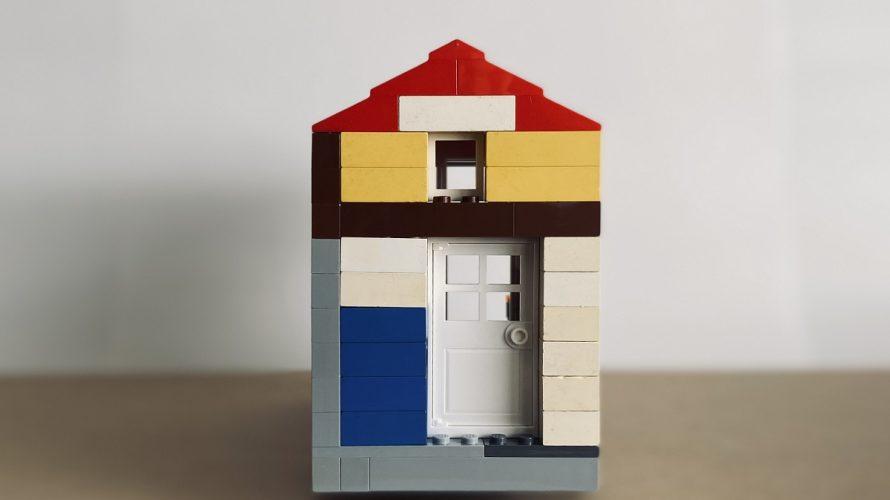 タイニーハウスと小屋の違い